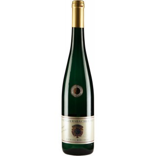 2018 Elzhofberg Spätlese Edelsüß * * * - Weingut Borchert