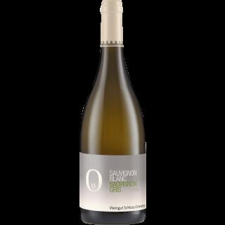 Meisterstück Sauvignon blanc & Sauvignon gris trocken - Weingut Schloss Ortenberg