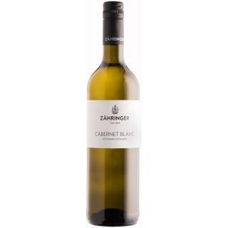 2019 Cabernet Blanc trocken Biowein Baden - Weingut Zähringer