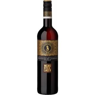 2019 Trollinger mit Lemberger *Wein aus n* trocken - Felsengartenkellerei Besigheim