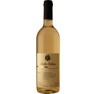 2019 Dackenheimer Mandelröth Chardonnay Kabinett trocken - Weingut Winkels-Herding