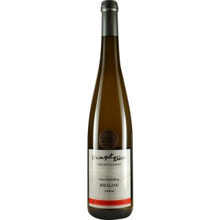 2016 Riesling Auslese süß - Weingut Blöser