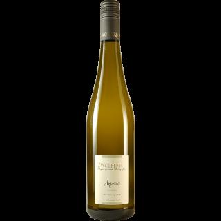 2018 Auxerrois Qualitätswein trocken BIO - Weingut im Zwölberich
