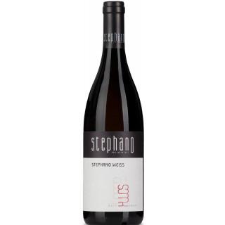2017 Stephano weiß trocken - Weingut StephanO