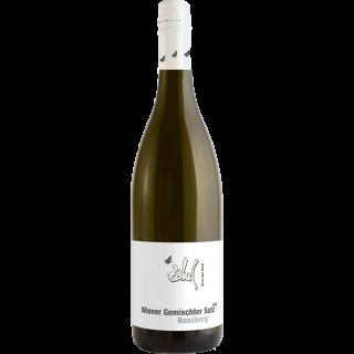 2019 Wiener Gemischter Satz Nussberg trocken - Weingut Zahel
