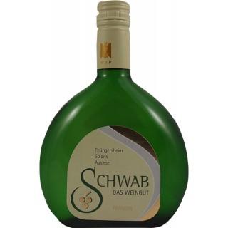 2015 Solaris Auslese edelsüß 0,5L - Weingut Schwab
