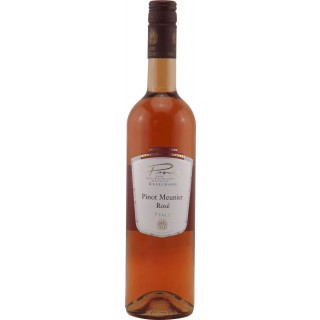 2017 Pinot Meunier Rosé - Weingut Provis Anselmann