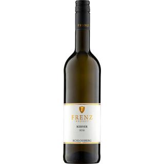 2018 Kerner Spätlese Saulheimer Schlossberg süß - Weingut Frenz