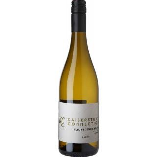 2019 Kaiserstuhl Connection Sauvignon Blanc vom Löss trocken - Landerer & Friends