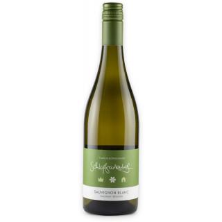 2020 Saulheimer Sauvignon Blanc trocken - Weingut Schloßgartenhof