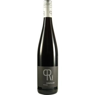 2017 Dornfelder trocken - Weingut Rummel