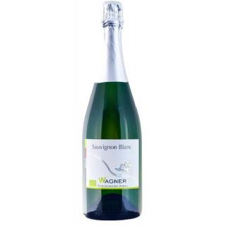 2018 Sauvignon-Blanc Sekt brut Bio - Oekoweingut Wagner