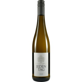 2020 JEDENTAG Cuvée weiß trocken - Weingut Franz Keller