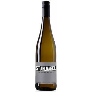2018 Stahlnagel No Cuvée No Party - Winzerhof Nagel