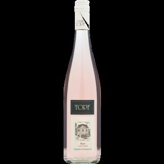 2018 Topf Brut Rosé Brut - Johann Topf GmbH