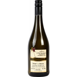 Rieseccooo Perlwein aus Riesling trocken - Weingut Peter