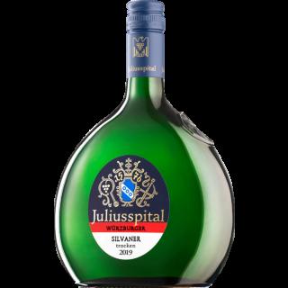 2019 Würzburger Silvaner VDP.Ortswein Trocken - Weingut Juliusspital