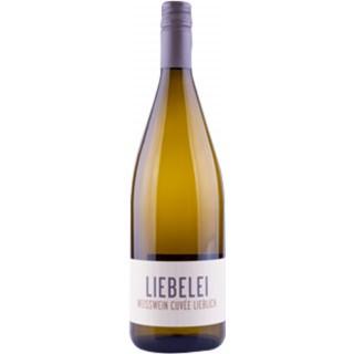 2020 Liebelei Weißweincuveé lieblich 1,0 L - Weingut Nehrbaß