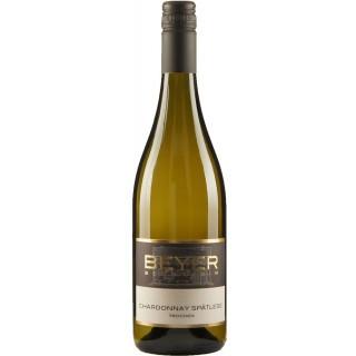 2018 Chardonnay Spätlese trocken - Weingut Johann P. Beyer