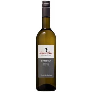 2019 Chardonnay Kabinett feinherb - Roter Bur Glottertäler Winzer
