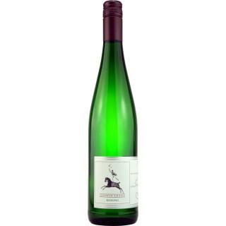 2016 Riesling fruchtsüß BIO - Weingut Goswin Kranz