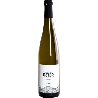 2019 Feuerberg Riesling trocken - Weingut Oster