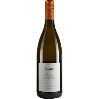 2019 Sauvignon Blanc trocken Bio - Weingut Vinçon-Zerrer