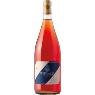 2017 Rosé 1L - Weingut Kistenmacher-Hengerer