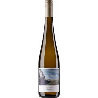 2020 Silvaner Zellertal trocken - Weingut Schwedhelm