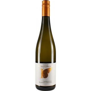 2018 Chardonnay Kabinett trocken Bio - Weingut Becker-Heißbühlerhof
