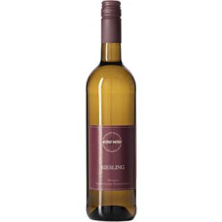 2019 Stettfelder Himmelreich Riesling trocken - Weingut Hafner