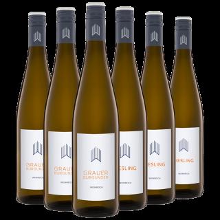 Weinreich Entdecker-Paket