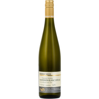 2017 Sauvignon Blanc Spätlese trocken Nahe Kreuznacher Rosenberg - Weingut Mees