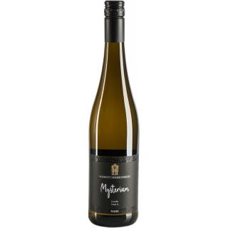2019 Mysterium Cuvée Fass 6 trocken - Weingut Disibodenberg