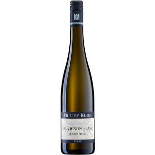 """2019 Sauvignon Blanc """"Tradition"""" VDP.Gutswein trocken - Weingut Philipp Kuhn"""