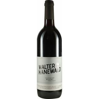 2017 Leistadter Regent trocken - Weingut Walter Hanewald
