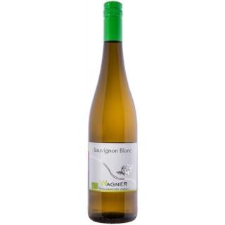 2017 Sauvignon-Blanc BIO trocken - Oekoweingut Wagner