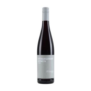 2018 Spätburgunder Rotwein SE trocken - Wein- und Sektgut Weber