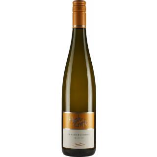 2020 Grauer Burgunder trocken - Weingut Hoch-Kraft