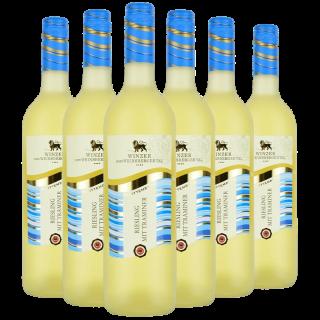 """Wein zum Frühling""""Junge Linie"""" - Winzer vom Weinsberger Tal"""