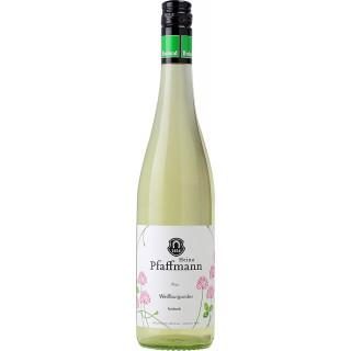 2020 Weißburgunder feinherb - Weingut Heinz Pfaffmann