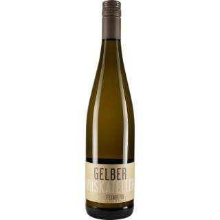 2018 Gelber Muskateller Spätlese - Weingut Nehrbaß
