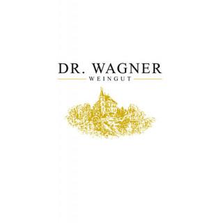 2018 Ockfener Bockstein Riesling VDP.GROSSE LAGE lieblich 0,5 L - Weingut Dr. Wagner