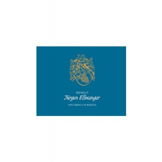 2016 Beutelsbacher Altenberg Riesling Eiswein edelsüß 0,375 L - Weingut Ellwanger