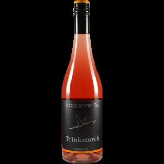 2018 Trinkstorch Sommer Rosé trocken - Weingut Nägelsförst