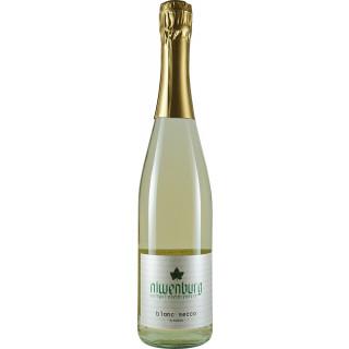 Secco blanc trocken - Weingut Niwenburg
