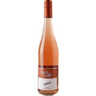 Rosecco halbtrocken - Weingut Hoch-Kraft