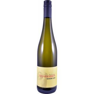 2017 Sauvignon Blanc Spätlese trocken - Weinbau Schreiber