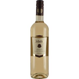 2018 SCHALES Merlot Blanc de Noir trocken - Weingut Schales