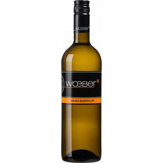 2020 Gelber Muskateller trocken - Weingut Wöber
